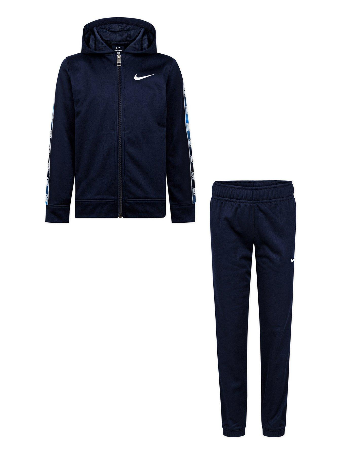 Nike Childrens Gradient Taping Therma