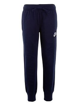 nike-younger-child-club-joggers-black
