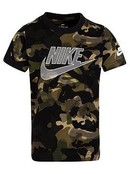 nike-childrens-futura-aopnbspcamo-short-sleeve-t-shirt-green