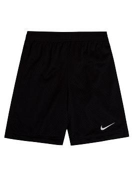 nike-essential-mesh-shorts-blue
