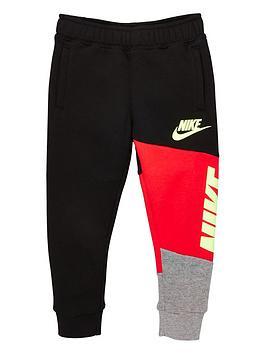 nike-core-hybrid-pants-black