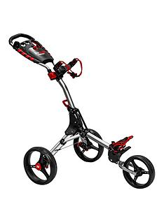 longridge-ezeglide-compact-trolley