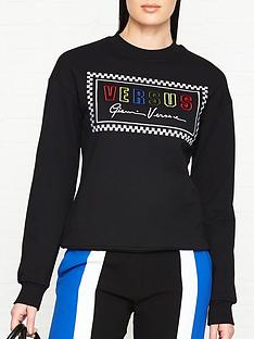 versus-versace-active-wear-logo-sweatshirt-black
