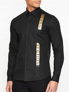 versace-collection-logo-detail-print-shirtnbsp--black