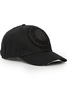 versus-versace-logonbspbaseball-cap-black