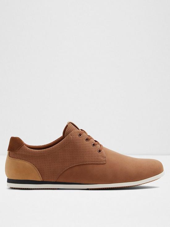 bfa3866ba107f8 Aldo Ibareni Low Lace Sneaker