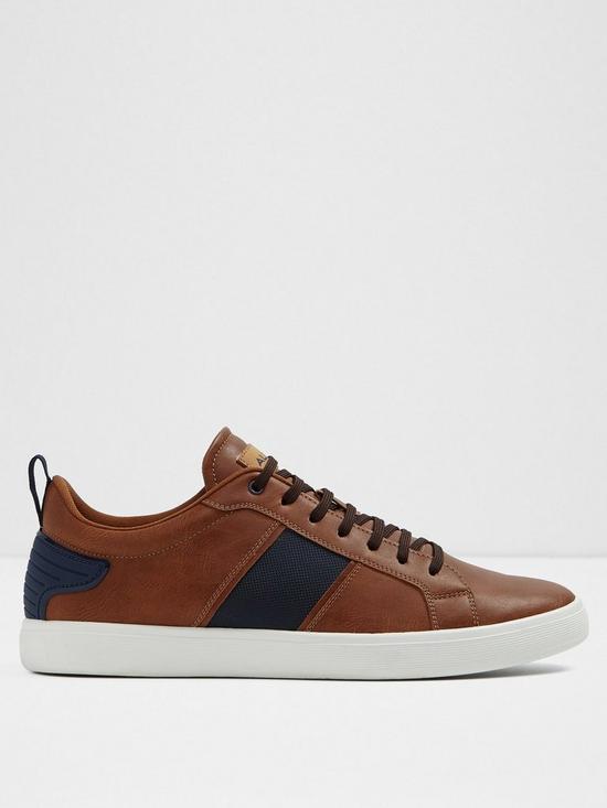 121e23a9f7c705 Aldo Olardon Low Top Sneaker