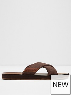 aldo-dwelalian-crossband-sandal