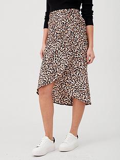 9dc3d24bf1 Midi Skirts | Calf Length Skirts | Very.co.uk