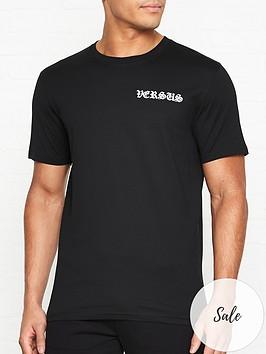 versus-versace-versus-back-print-t-shirt-black