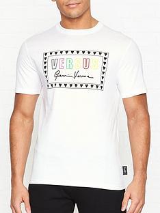 versus-versace-versus-gianni-print-t-shirt-white