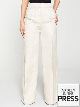 v-by-very-linen-mix-wide-leg-trousers-natural
