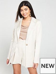 0421cbdf Womens Blazers | Suit Jackets | Very.co.uk