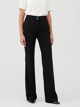 v-by-very-ponte-bootcut-trousers-black