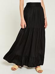 663e22d0f5 Maxi Skirts | Seasons Must Have Maxi Skirts | Very.co.uk