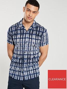 selected-homme-tokyo-slim-printed-short-sleeved-shirt--nbspmulti-coloured