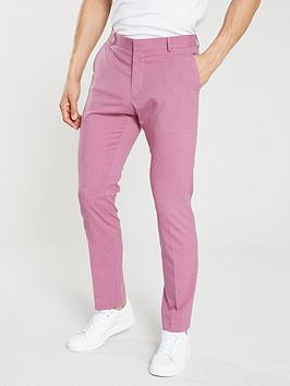 selected-homme-mylo-logan-trouser-pink