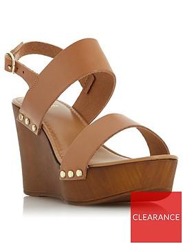 dune-london-kimmey-woodennbspplatform-wedge-sandals--nbspblack