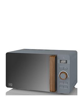 swan-20l-nordic-digital-microwave-grey