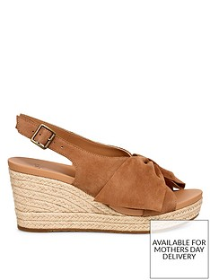 ugg-camilla-bow-wedges-chestnut