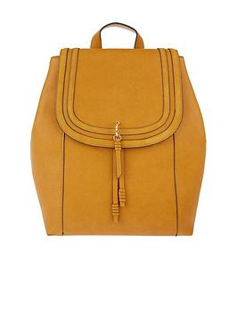 accessorize-ellie-backpack-yellow