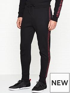 hugo-daky-sweat-pants-black