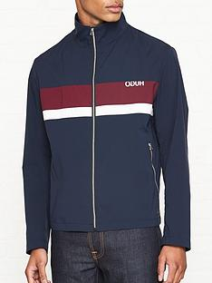 hugo-bill-1921-chest-stripe-track-jacket-navy