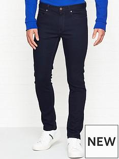 hugo-734-skinny-jeans--nbspnavy