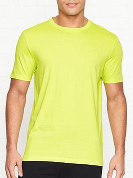 hugo-dero-crew-neck-t-shirt-neon