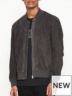 hugo-larris-leather-bomber-jacket-dark-grey