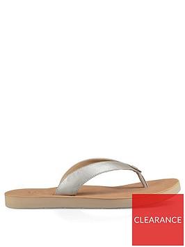 ugg-tawney-metallic-flip-flop-shoes-silver