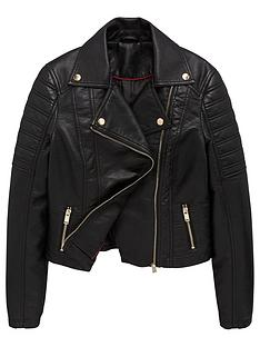 v-by-very-girls-faux-leather-biker-jacket-black