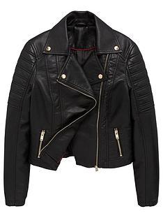 v-by-very-girls-faux-leather-biker-jacket-black