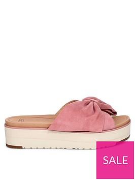ugg-joan-ii-flatform-sandals-pink