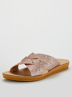 wallis-cross-strap-flexi-sole-slider