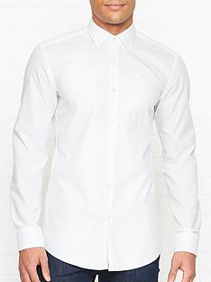 hugo-koeynbsplong-sleeve-cotton-shirt-white