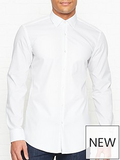 hugo-koeynbsplong-sleeve-cotton-shirt-white