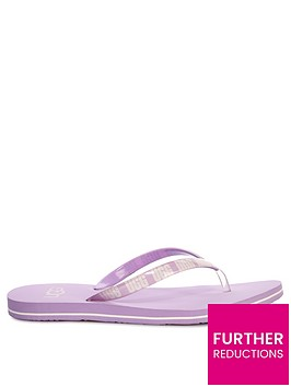 ugg-simi-graphic-flip-flopsnbsp--purple
