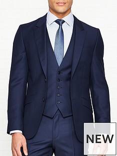 hugo-harvey-birdseye-suit-jacket-navy