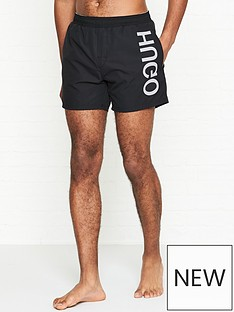 hugo-saba-logo-swimnbspshorts-black