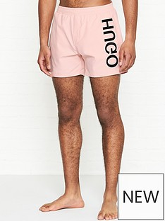 hugo-saba-logo-swimnbspshorts-pink