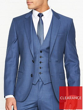 hugo-henry-micro-check-suit-jacket-navy