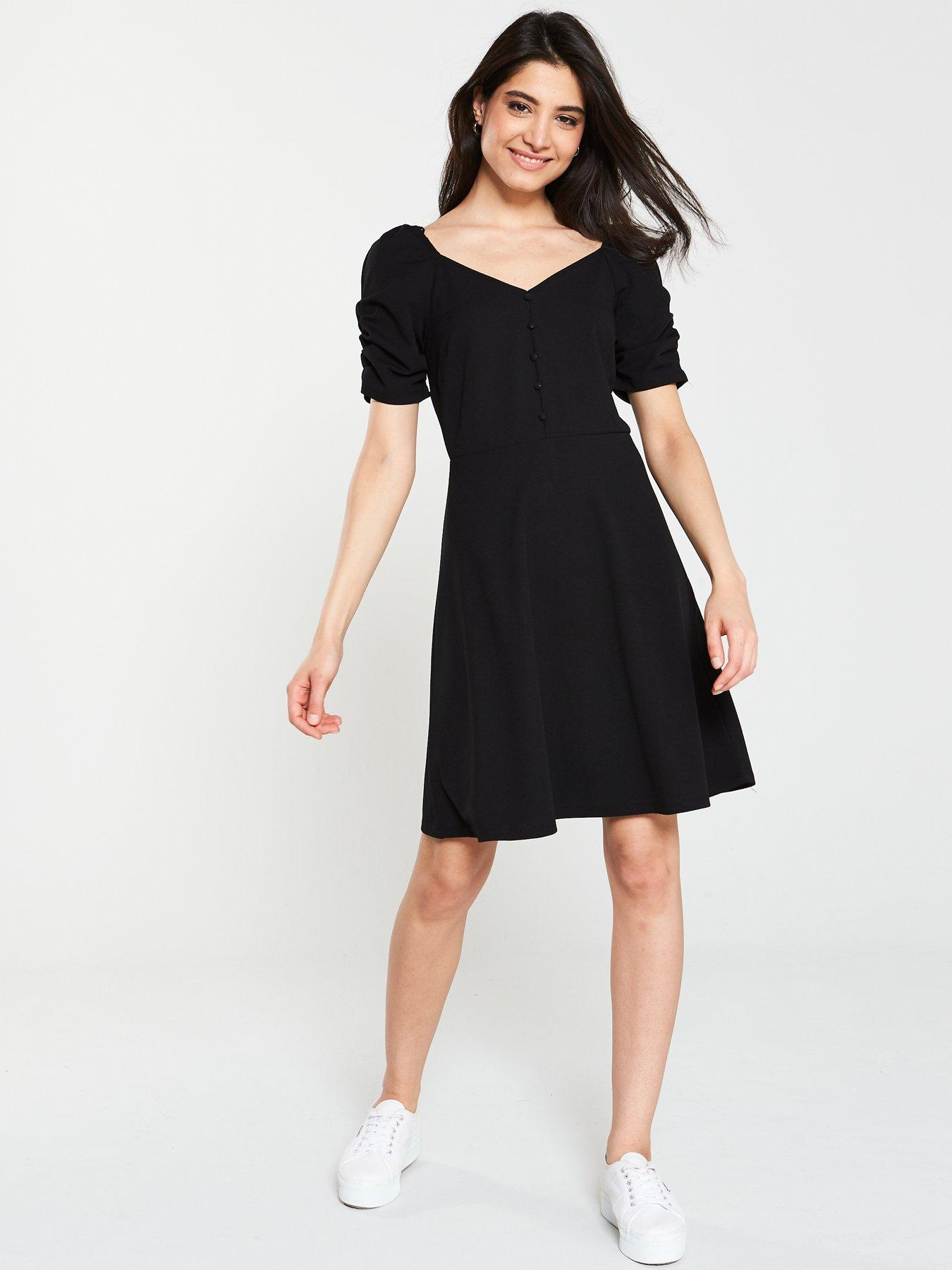 Black co Dress Very uk DressesLittle Rj54LA