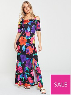 v-by-very-tall-printed-maxi-dress