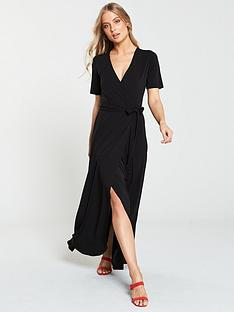 v-by-very-tall-wrap-jersey-maxi-dress