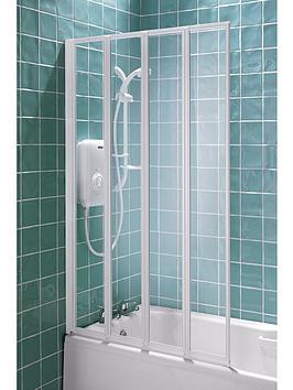 aqualux-4-fold-shower-screen