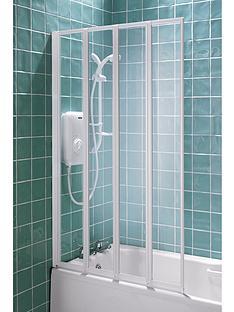 aqualux-4-foldnbspbath-shower-screen