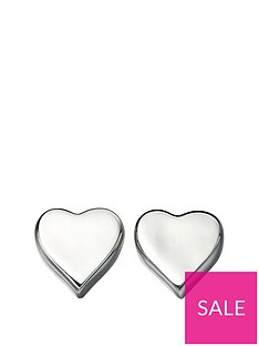 the-love-silver-collection-sterling-silver-heart-stud-earrings