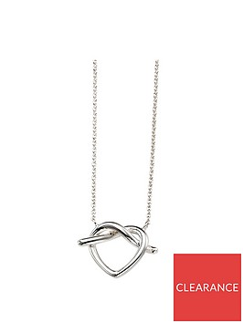 the-love-silver-collection-sterling-silver-love-knot-pendant-necklace