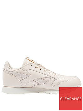 reebok-classic-leather-junior-trainers-pink